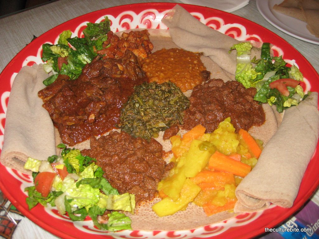 The gallery for ethiopian culture food for Abyssinia ethiopian cuisine