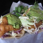 Nick&#039;s Crispy Tacos Pescado Tacos