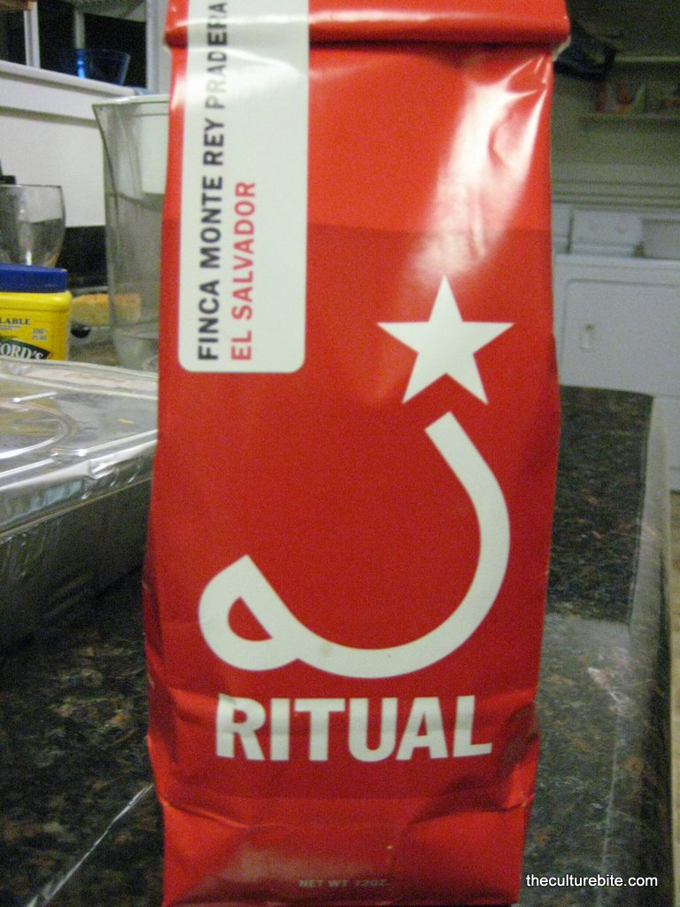 Ritual Coffee