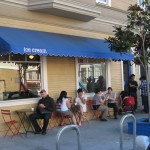 Humphry Slocombe Storefront