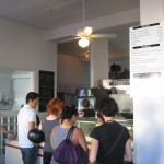 Humphry Slocombe Inside
