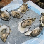 Tomales Bay Oysters on Ice