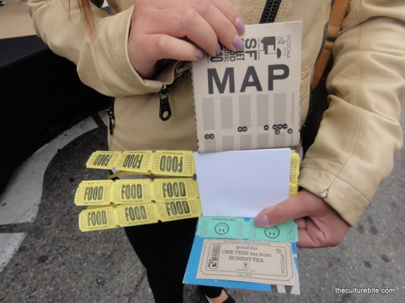 SF Street Food Fest Tickets