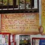 Taqueria Vallarta Funny 49er Legend