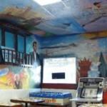 Taqueria Vallarta Interior