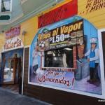 Taqueria Vallarta Storefront