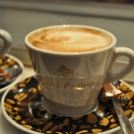 Barcelona Caffe Fiorino Coffee