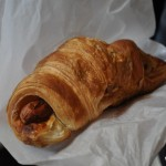 Barcelona Hot Dog Pastry