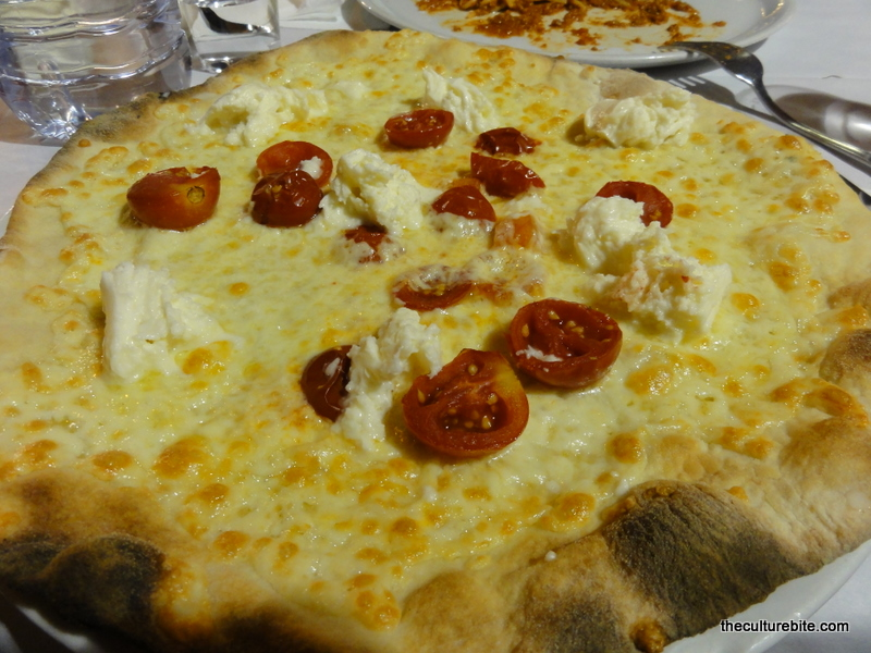 Rome Bad Pizza