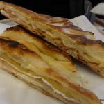 Rome Ham Brie Sandwich