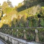 Rome Tivoli Garden 5