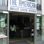 American Grilled Cheese Storefront