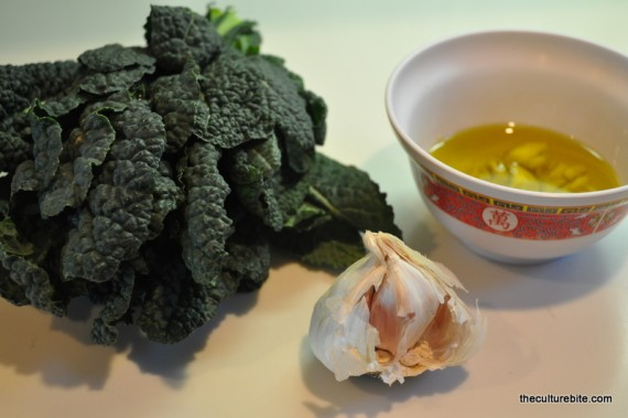 how to make kale chips at home in oven