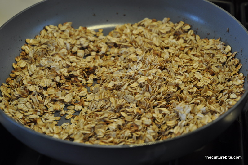 toasted sesame dressing >> toasted oatmeal cereal recipe / toasted ...