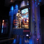 Star Tours - C3PO