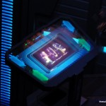Star Tours - Baggage Scanner - Droid Bag