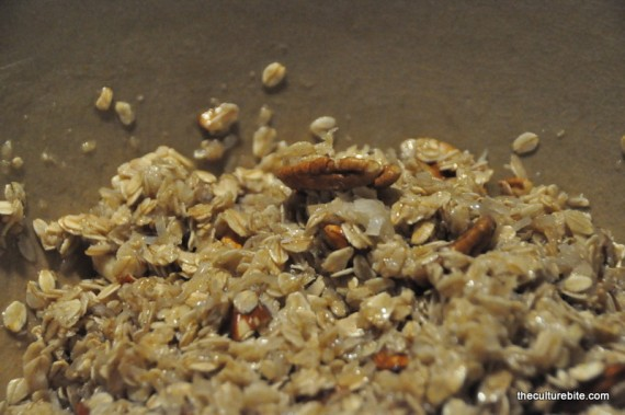 Granola Mix