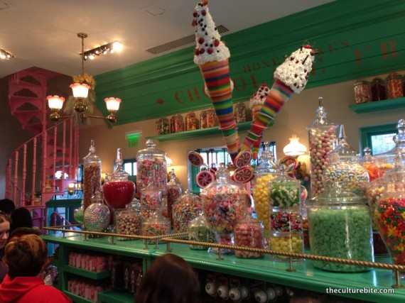 Honeydukes