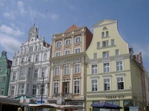 Interesting Building Warnemunde