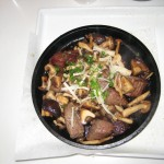 Katsuya Kobe Beef