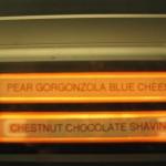 La Casa Pear Gorgonzola