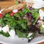 Mixed Green Salad Americano