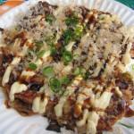 Okonomiyaki Namu