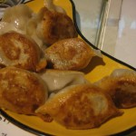 Pan Fried Dumplings KOD