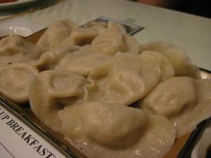 Pork Dumplings KOD