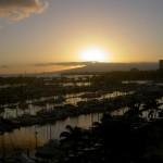 Waikiki Harbor View