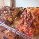 Arizmendi Bakery Focaccia