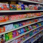 Genki Crepes Candy Assortment