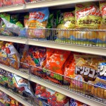 Genki Crepes Chip Assortment