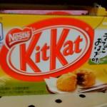 Genki Crepes KitKat Flavor 1