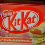 Genki Crepes KitKat Flavor 2