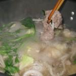 Hot Pot Cooking