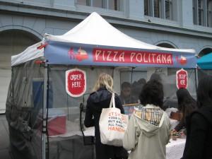 Pizza Politana