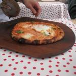 Pizza Politana Margherita