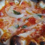 Pizzeria Delfina Panna Pizza