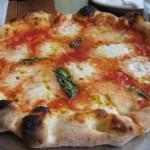 Pizzeria Delfina Pizza Margherita