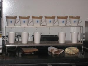 Blue Bottle Coffee Drip Coffee
