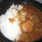 Delica Beef Curry