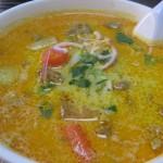Sais Curry Lamb Pho