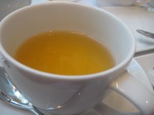 Rotunda Pineapple Green Tea