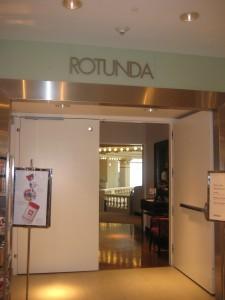 Rotunda Storefront