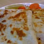 Tacos Peralta - Quesadilla 2