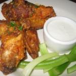 Park Chow Chicken
