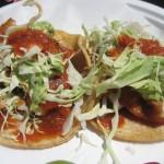 Primavera Fish Tacos