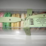 Bouchon Bakery Macaroons