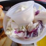 Coleslaw with Mayo